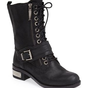 Vince Camuto Wila Moto Boot